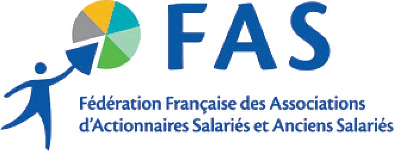 Logo FAS ASSO